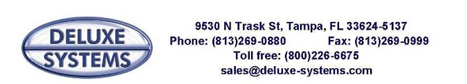 Deluxe Systems, Inc. of Florida